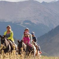 Horseback Riding in Bariloche Patagonia Argentina Alchemy Contours Travel