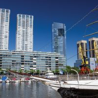 Boats in Puerto Madero Buenos Aires Argentina Courtesy of the Buenos Aires Tourism Board Contours Travel
