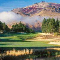 Golf San Martin de los andes Lake District Patagonia Argentina Inprotur Contours Travel