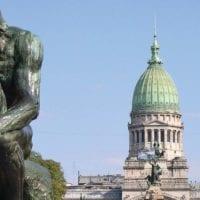 Argentina Buenos Aires Eurotur Congress Building