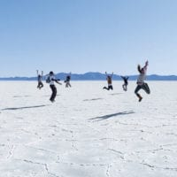 Salinas Grandes Route 40 Jujuy Northwest Argentina Cynsa Contours Travel