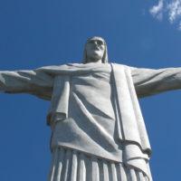 Christ the redeemer Rio de Janeiro Brazil Tim Pierik Contours Travel