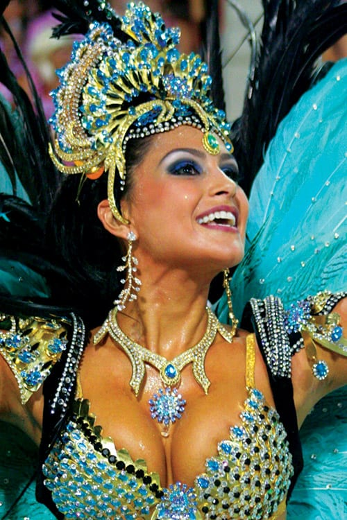 Solar For America >> Brazil Rio Carnival 2020 | Contours Travel | Experts in tailor-made tours
