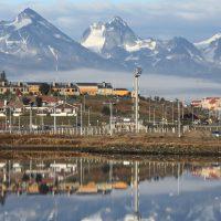 Contours Travel Australis Cruise Ushuaia