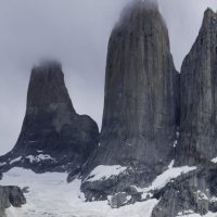 Chile CTS Torres del Paine in winter