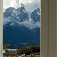 Chile Explora Patagonia hotel View Contours Travel