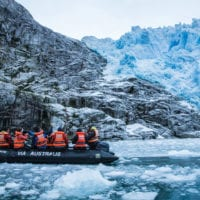 Contours Travel Australis Cruise