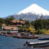 Puerto Varas Patagonia Chile CTS Contours Travel