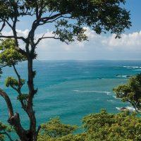 Costa Rica Manuel-Antonio