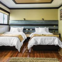Seastar Journey cabin Galapagos Ecuador Latin Trails