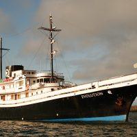 Galapagos Island Evolution Cruise