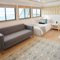 Seastar Journey Suite Twin Galapagos Ecuador Latin Trails