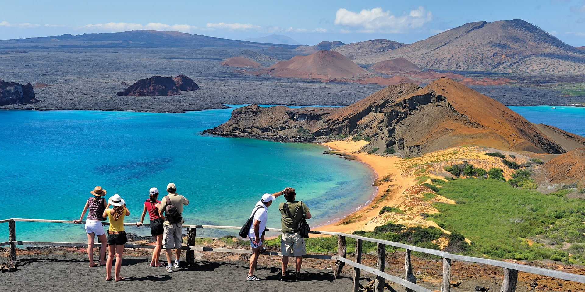 Galapagos Island Hopping  Contours Travel  Experts in