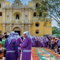 Easter in Guatemala Contours Travel