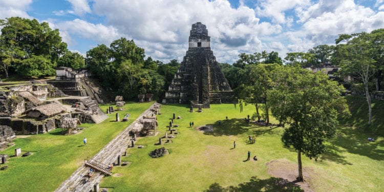 When to visit Central America. Discover the best time to visit Tikal Guatemala and more.