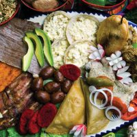 Mexico culinary food Mexico SECTUR Contours Travel