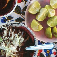 Pozole food culinary Mexico SECTUR Contours Travel