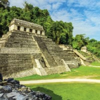Palenque ruins in Mexico Contours Travel