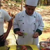Food Culinary Mayan Cooking class Mexico, Courtesy of Condor Verde Contours Travel Contours Travel
