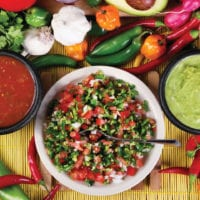 Mexican Food culinary tour Condor Verde shutterstock_189731729 Contours Travel