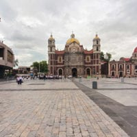 Condor Travel Zocalo in Mexico City