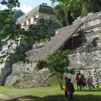 Treasures of Mexico Contours Travel
