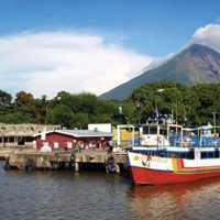 Contours Travel Ometepe Island Nicaragua Central America