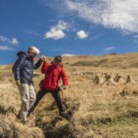 Peru Valle Sagrado Explora sacred valley exploration Contours Travel