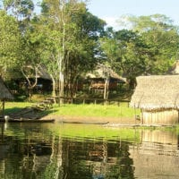 Muyuna Amazon Lodge in Iquitos, Peru