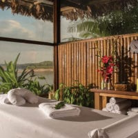 Spa Room at Inkaterra Reserva Amazonica Peru Amazon Contours Travel