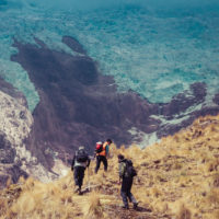 Peru Valle Sagrado Explora hiking in the Sacred Valley Contours Travel